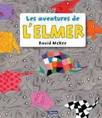 AVENTURES DE L'ELMER, LES