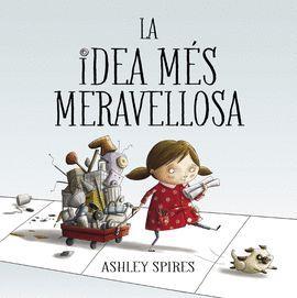 IDEA MÉS MERAVELLOSA, LA