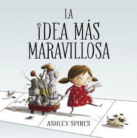 IDEA MÁS MARAVILLOSA, LA