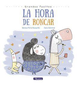 HORA DE RONCAR, LA