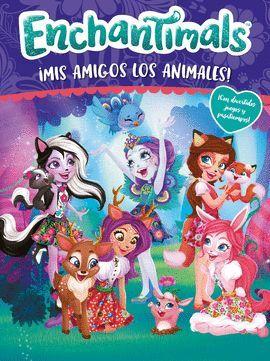 MIS AMIGOS LOS ANIMALES!