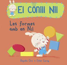 FORMES AMB EL NIL, LES