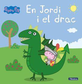 JORDI I EL DRAC, EN