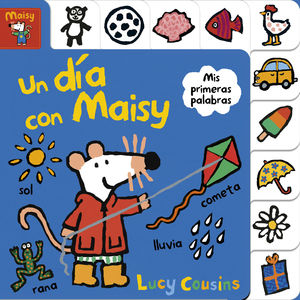 DÍA CON MAISY, UN