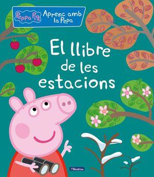 LLIBRE DE LES ESTACIONS, EL