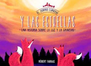 ZORRO CURIOSO Y LAS ESTRELLAS, EL