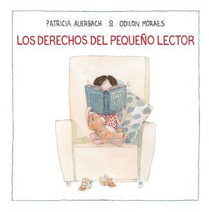 DERECHOS DEL PEQUEÑO LECTOR, LOS