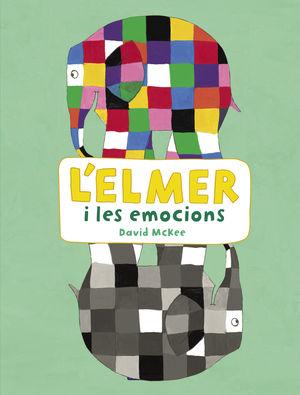 ELMER I LES EMOCIONS, L'