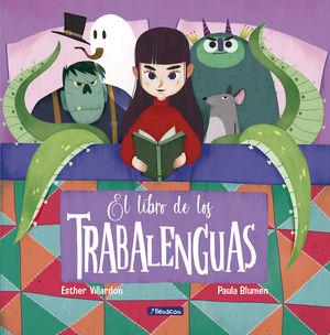 LIBRO DE LOS TRABALENGUAS, EL