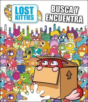 LOST KITTIES - BUSCA Y ENCUENTRA