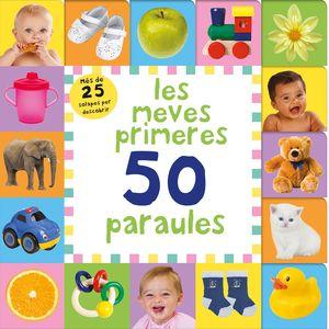 MEVES 50 PRIMERES PARAULES, LES