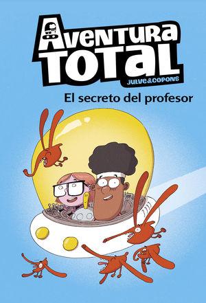 SECRETO DEL PROFESOR, EL