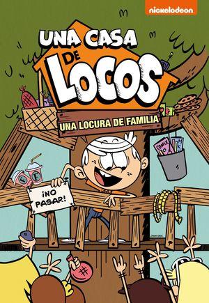 LOCURA DE FAMILIA, UNA