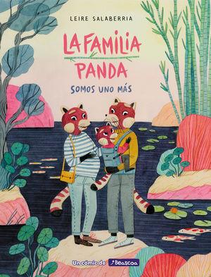 FAMILIA PANDA, LA. SOMOS UNO MÁS