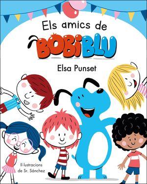 AMICS DE BOBIBLÚ, ELS