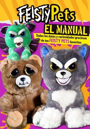 MANUAL, EL (FEISTY PETS)