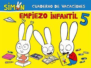 EMPIEZO INFANTIL 5