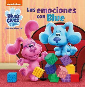 EMOCIONES CON BLUE, LAS