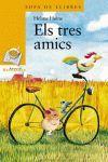 TRES AMICS, ELS