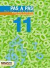 PAS A PAS Nº 11 CÀLCUL I PROBLEMES