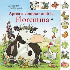 APRÈN A COMPTAR AMB LA FLORENTINA