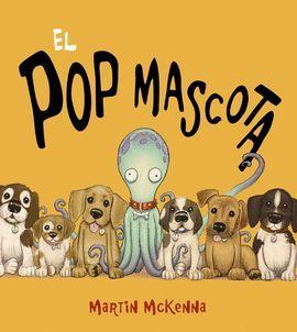 POP MASCOTA, EL