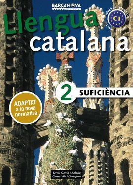 LLENGUA CATALANA SUFICIENCIA 2 - LLIBRE DE L'ALUMNE