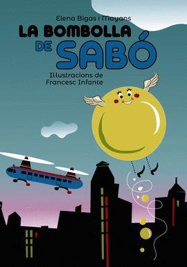BOMBOLLA DE SABÓ, LA