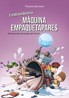 EXTRAORDINÀRIA MÀQUINA EMPAQUETAPARES, L'