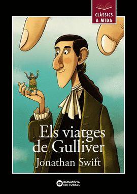 VIATGES DE GULLIVER, ELS