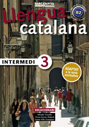 INTERMEDI 3. SOLUCIONARI
