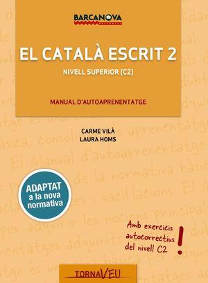 CATALÀ ESCRIT 2, EL
