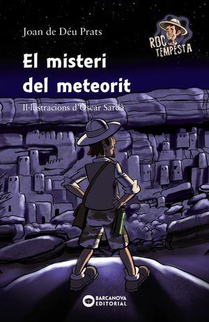 MISTERI DEL METEORIT, EL