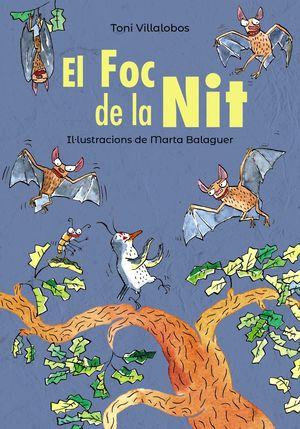 FOC DE LA NIT, EL