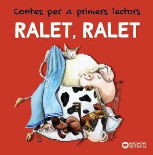 RALET, RALET - CONTES PER A PRIMERS LECTORS