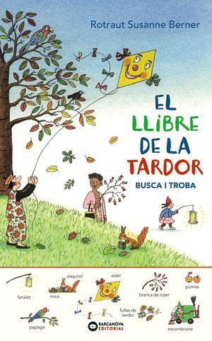 LLIBRE DE LA TARDOR, EL
