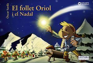 FOLLET ORIOL I EL NADAL, EL