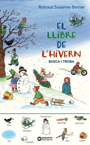 LLIBRE DE L'HIVERN, EL.  BUSCA I TROBA