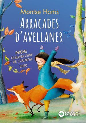 ARRACADES D'AVELLANER