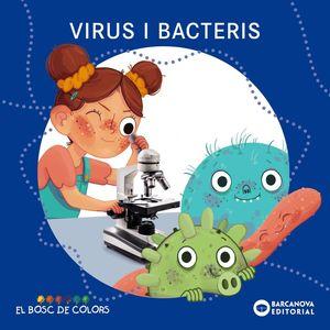 VIRUS I BACTERIS