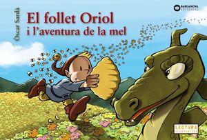 FOLLET ORIOL I L'AVENTURA DE LA MEL, EL