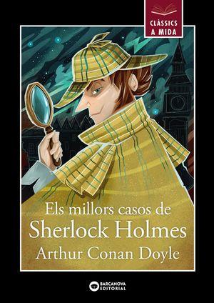 MILLORS CASOS DE SHERLOCK HOLMES, ELS