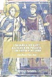 ESGLÉSIA DE SANT SALVADOR DE POLINYÀ I LES SEVES PINTURES, L'