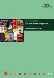 525 LLIBRES DEL PROCÉS, ELS