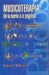 MUSICOTERAPIA. DE LA TEORIA A LA PRACTICA