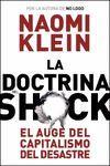 DOCTRINA DEL SHOCK, LA