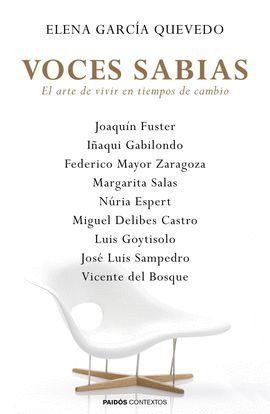 VOCES SABIAS