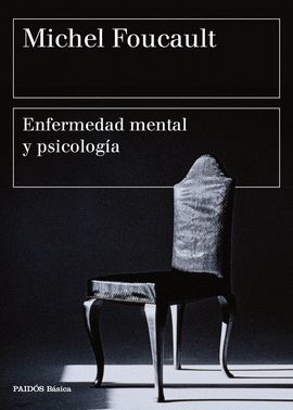 ENFERMEDAD MENTAL Y PSICOLOGÍA