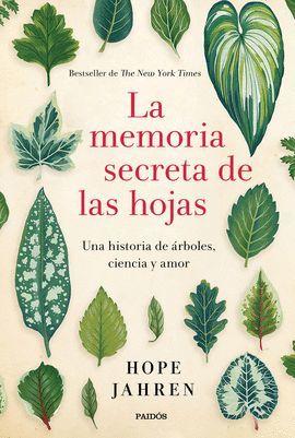 MEMORIA SECRETA DE LAS HOJAS, LA