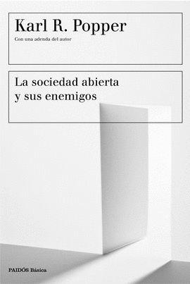 SOCIEDAD ABIERTA Y SUS ENEMIGOS, LA